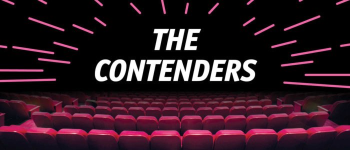 The Contenders Film Series at The Hammer 2017