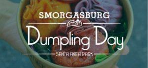 Smorgasburg Dumpling Day at Santa Anita Park