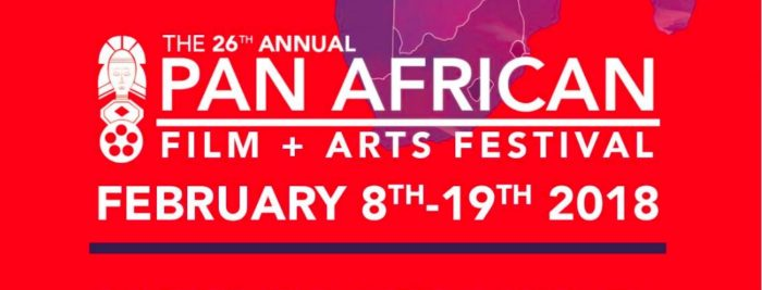 Pan African Film & Arts Festival