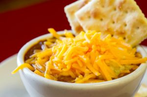 Free Chili Day 2018 at at Philippe The Original