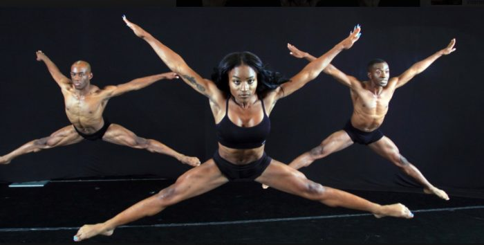 """Lula Washington Dance Theatre Celebrates the Legacy of Dr. Martin Luther King Jr. at The Wallis"""