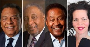"""""""Passing the Torch—From Selma to Today Lessons from Leaders of the Civil Rights Movement"""""""