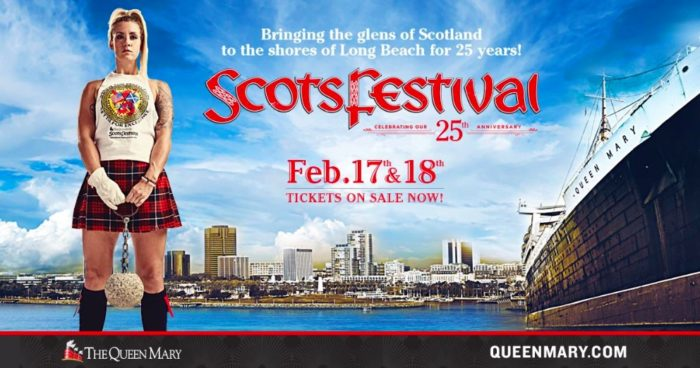 ScotsFestival & International Highland Games XXV