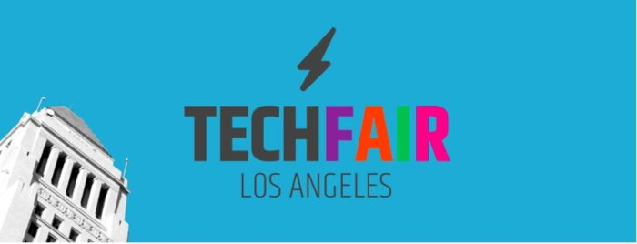 TechFair LA 2018