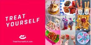 Treat Yourself LA