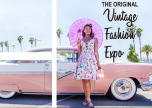 The Original Vintage Expo