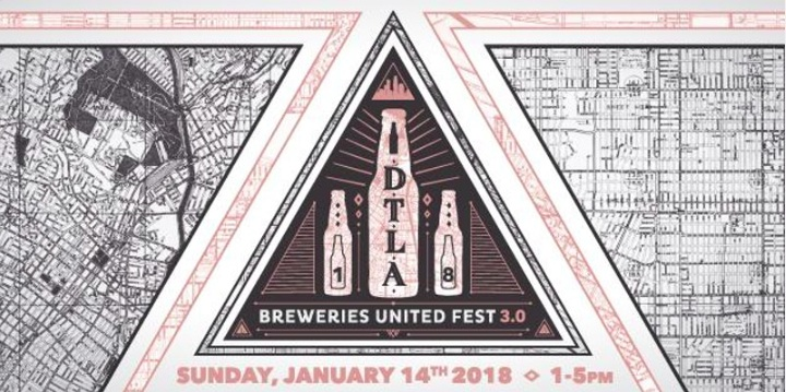 DTLA Breweries United Fest