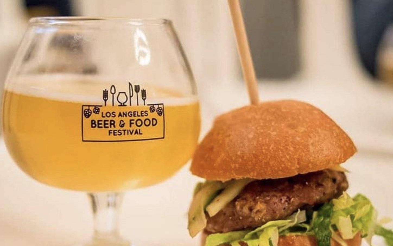 L.A. Beer & Food Fest