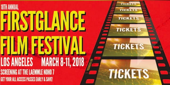 FirstGlance Film Fest Los Angeles 18 North Hollywood