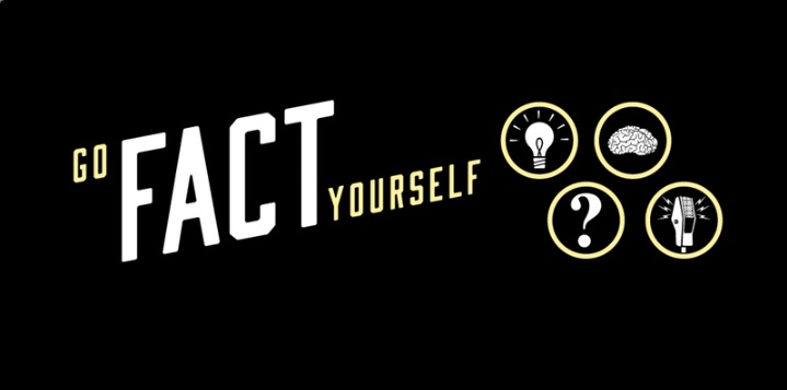 Go Fact Yourself with Paul Scheer and Lennon Parham