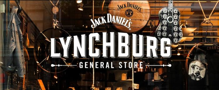 THE LYNCHBURG GENERAL STORE