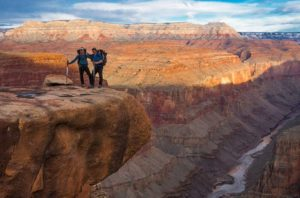 Nat Geo Live Presents Between River and Rim: Hiking the Grand Canyon