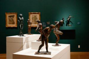 The Norton Simon Museum Presents A Night in Focus: Degas