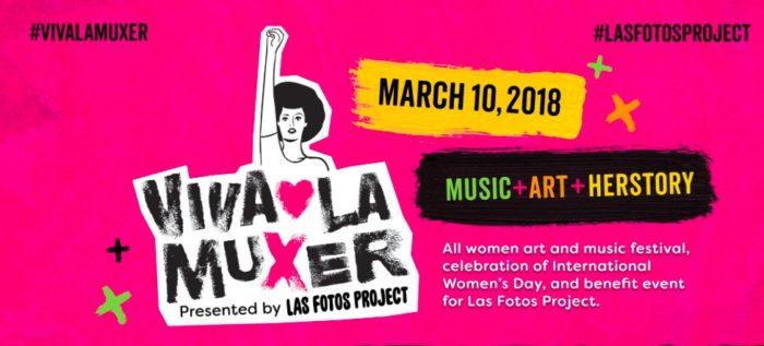 4th Annual Viva La Muxe