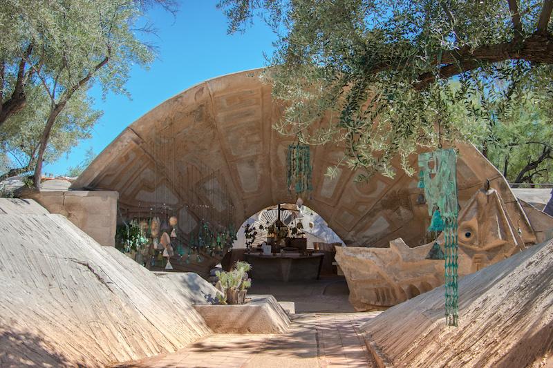 cosanti arizona