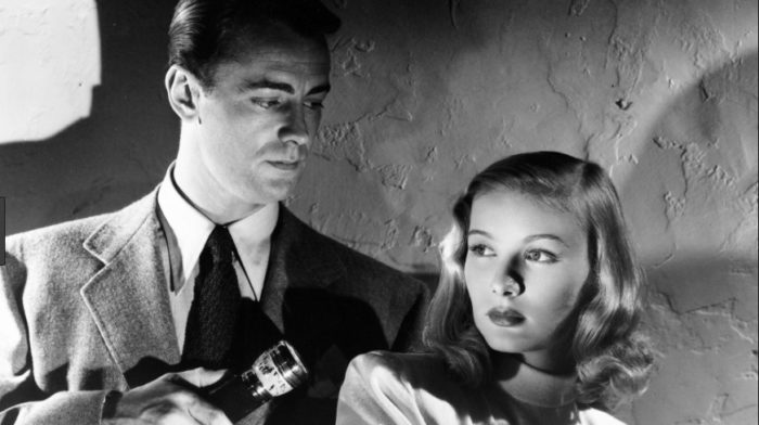 The Blue Dahlia at 20th Annual Film Noir Festival