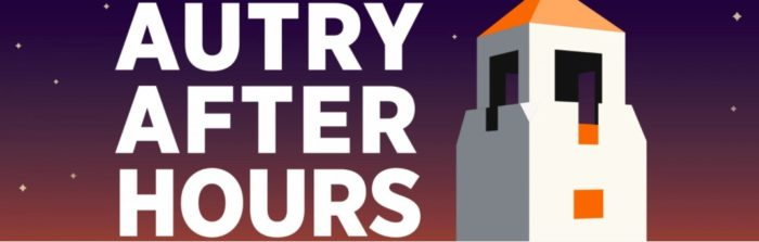 Autry After Hours 2018