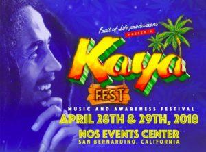 Kaya Fest San Bernardino
