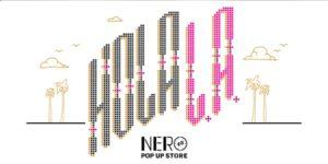NERO48 Pop-up of Mexican Contemporary Design at Vinz Los Angeles