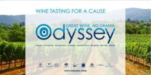 Odyssey: A Grand Tasting & Exploration of Greek Wines at the Petersen Automotive Museum