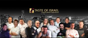 Taste Of Israel at Skirball Cultural Center