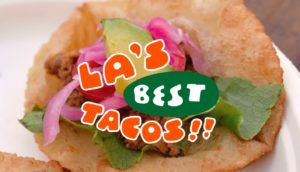 9th Annual Taco Madness
