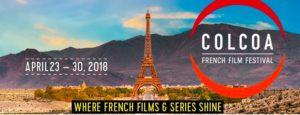 COLCOA French Film Festival DGA