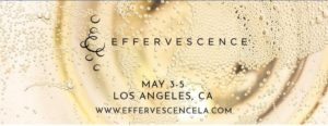 Effervescence! Los Angeles
