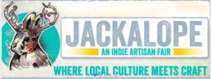 Jackalope's Indie Artisan Fair at Pasadena's Central Park