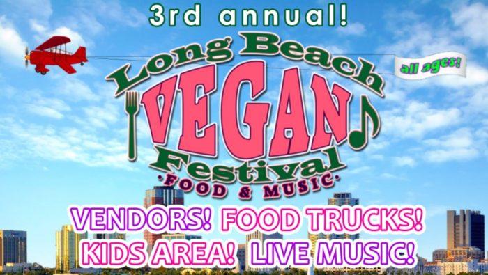 Long Beach Vegan Festival 2018