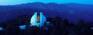 """Mt. Wilson Observatory """"Concert in the Dome"""""""