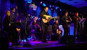 Arsenio Rodriguez Band at Summer of Salsa