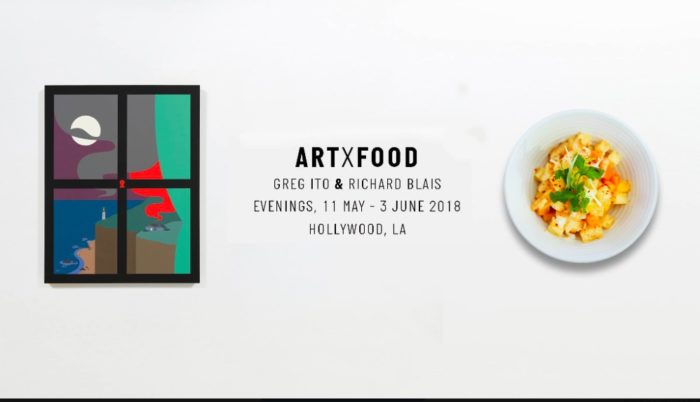 ArtxFood Hollywood