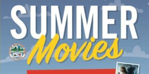 Free Summer Movies in the Park in Monterey Park
