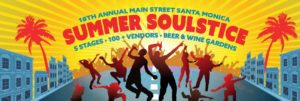 18th Annual Main Street Summer Soulstice