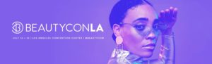 BeautyCon Los Angeles 2018