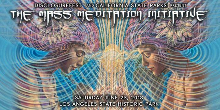 The Mass Meditation Initiative