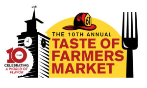10th Annual Taste of Farmers Market in Beverly Hills
