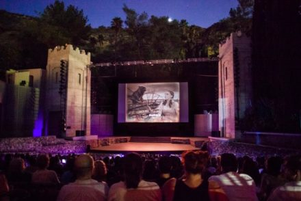 Outfest Under the Stars at the Ford