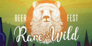 LA Rare and Wild Beer Fest