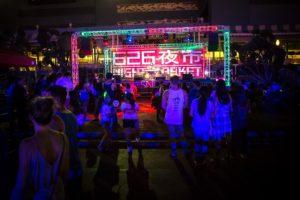 626 Night Market Santa Anita Park