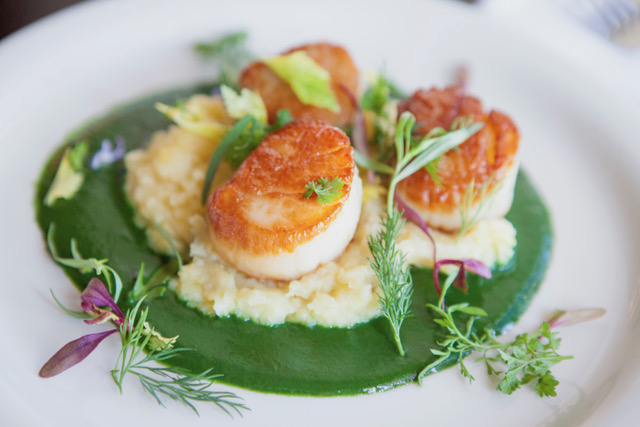 scallops-friends-and-family