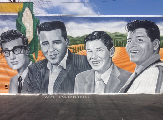Buddy-Holly-Richie-Valens-Mural