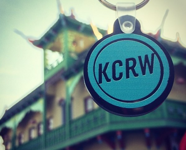 KCRW Chinatown Summer Nights