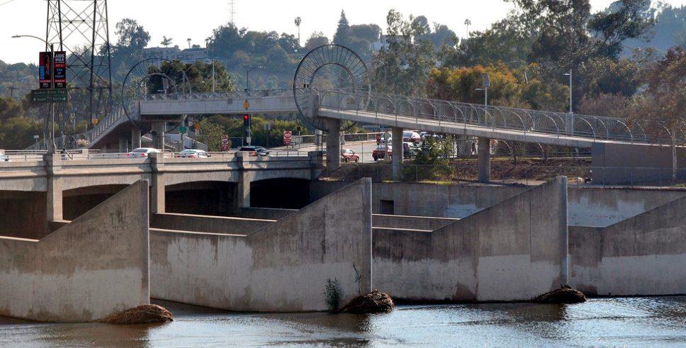 Alex Baum Bicycle Bridge