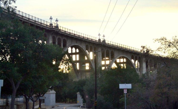 Colorado Street Bridge Pasadena