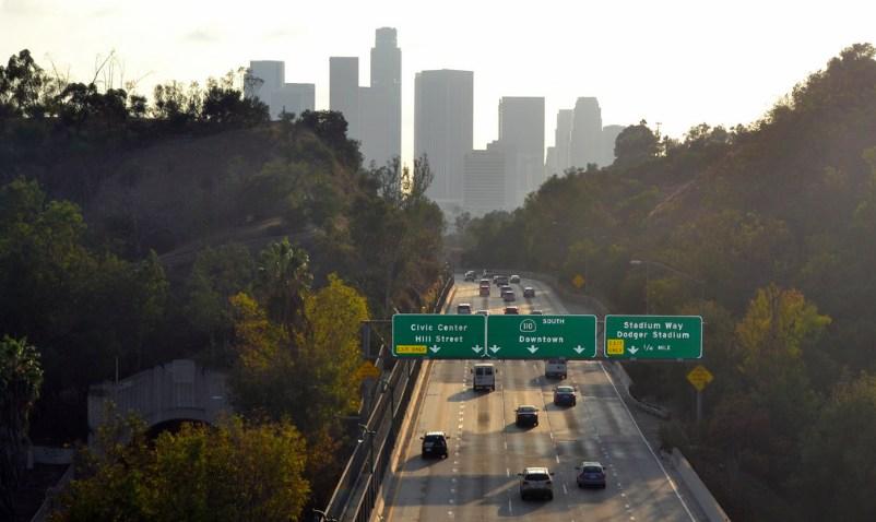 The Top 10 Los Angeles Bridges That Make for Gorgeous Photographs