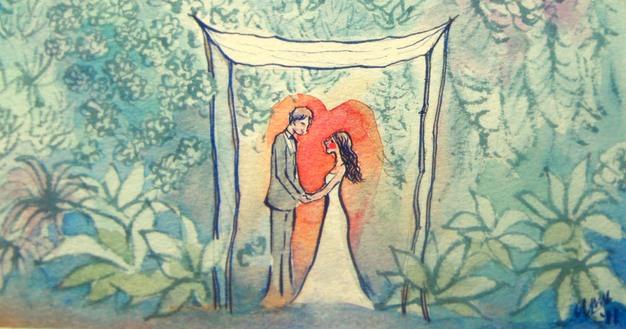 14 Amazing Wedding Venues In Los Angeles Even The Pickiest Bride Is