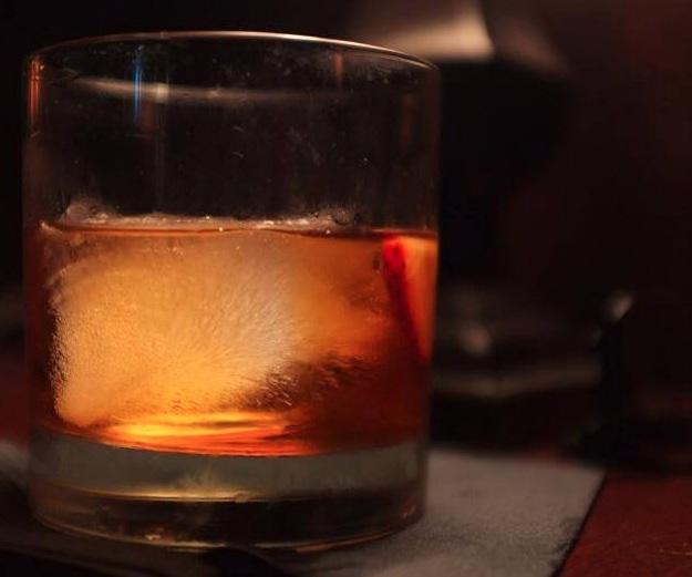Cana Rum Bar Cocktail