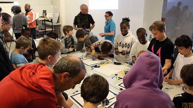 LA Makerspace Workshop